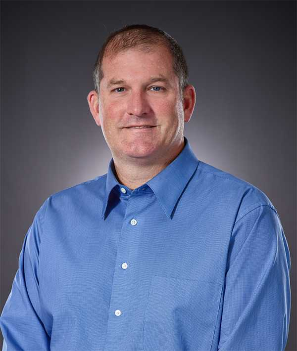 Brad Schnarr -Chief Logistics Officer / Commodities