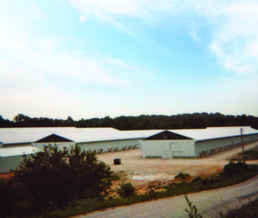 Wabash Valley   Egg Supplier - Farm buildings copy