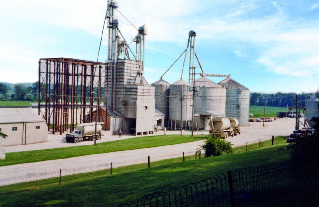 Wabash Valley   Egg Supplier - Grain Storage 2 copy