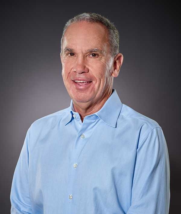 Thomas Seger - Chief Executive Officer