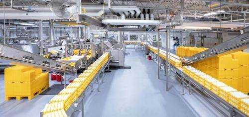 04 ProcessRoom Conveyor J